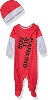 7 for All Mankind Baby Boys 2 Piece Set