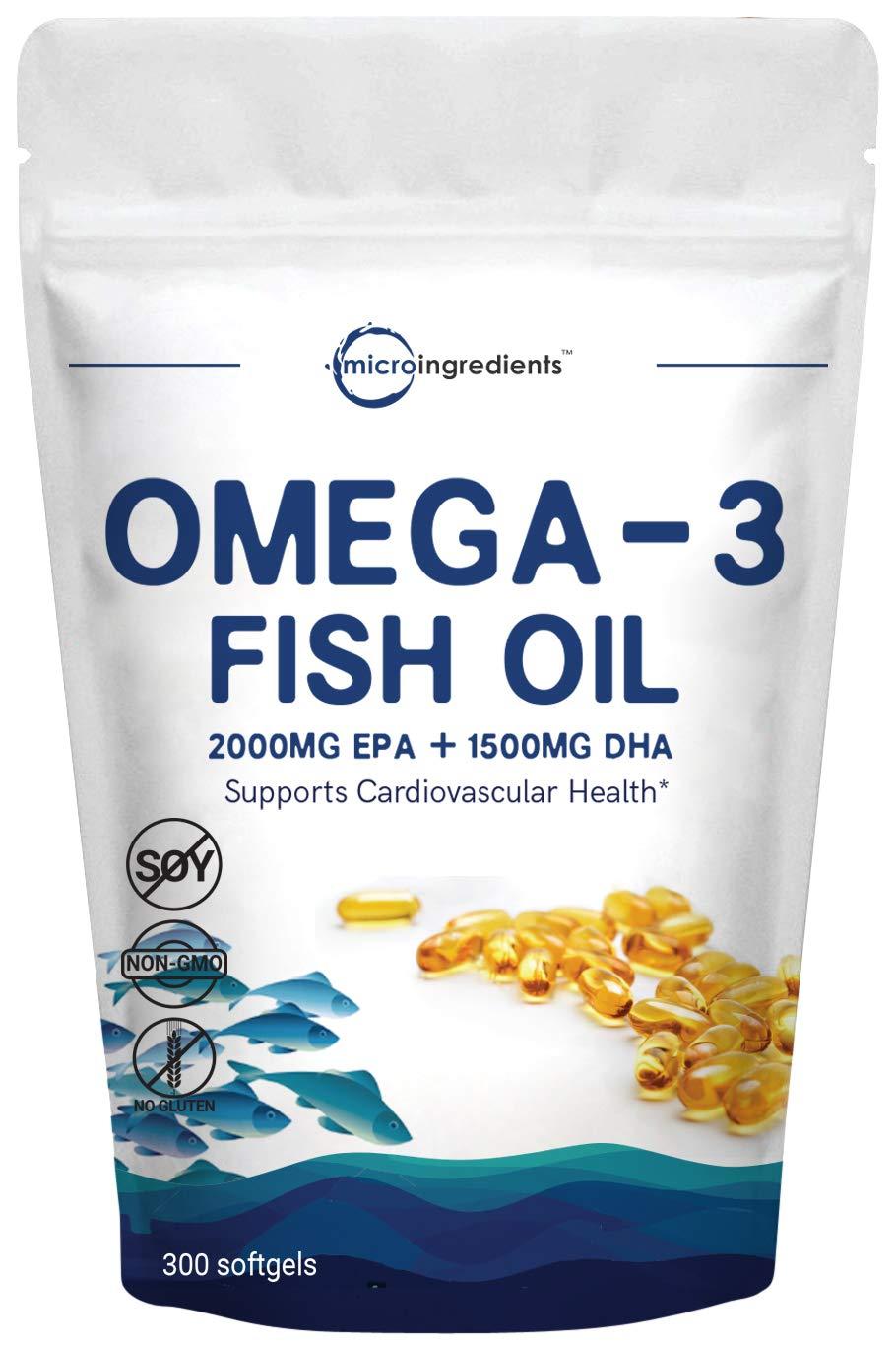 active marine omega 3