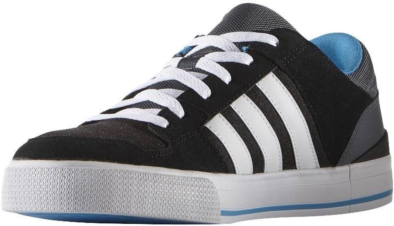 Adidas Hoops St - cschwarz ftwwht solBlau B01B60RGVS  Die ersten umfassenden Kundenanforderungen