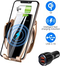 Best 10w wireless car charger Reviews