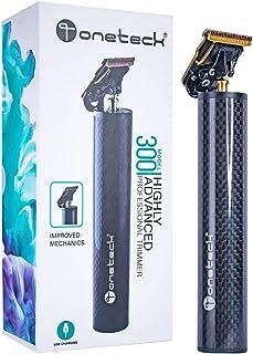 OneTech 5910618 Hair Trimmer CF618, Black