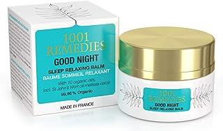 1001 Remedies Aromaterapia Locion Relajante para Dormir Bien