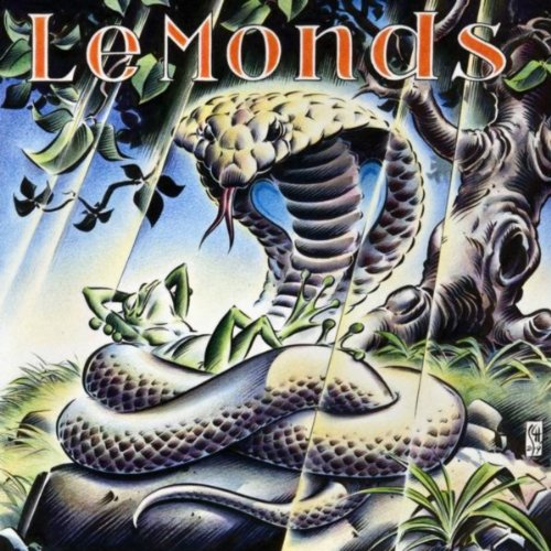 LeMonds