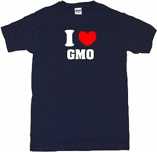 Best i love gmos shirt Reviews