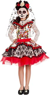 Best day of the dead costume girl Reviews
