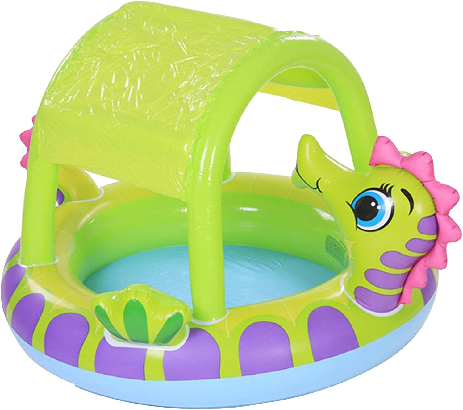 LIXINGX Baby Swimming Pool Float with Su Max 50% OFF Free Max 59% OFF