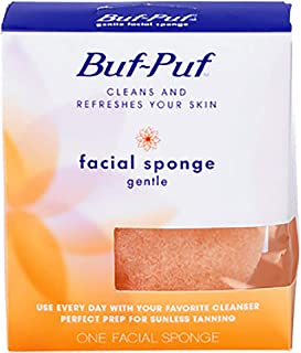 buf-puf body sponge