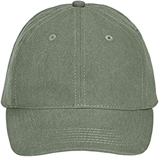 A Product of Comfort Colors Pigment-Dyed Canvas Baseball Cap -Bulk Sav