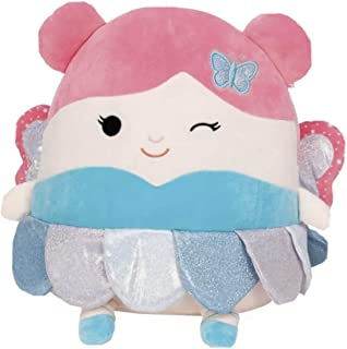 """11"""" Fairy Butterfly Plush Animal Maxine Soft Cuddly Pillow Squishmallow"""