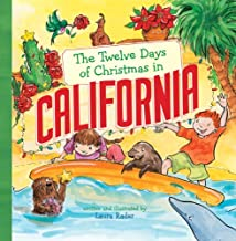 Best christmas in california Reviews