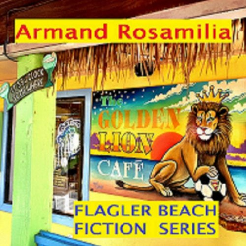 Golden Lion Cafe - Complete audiobook cover art
