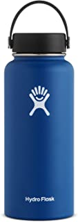 Best hydroflask com lifetime warranty Reviews
