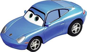 Carrera GO!!! Disney Pixar Cars Sally Slot Car Vehicle (1:43 Scale)
