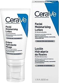 Cerave Moisturizing Face Cream 52ml