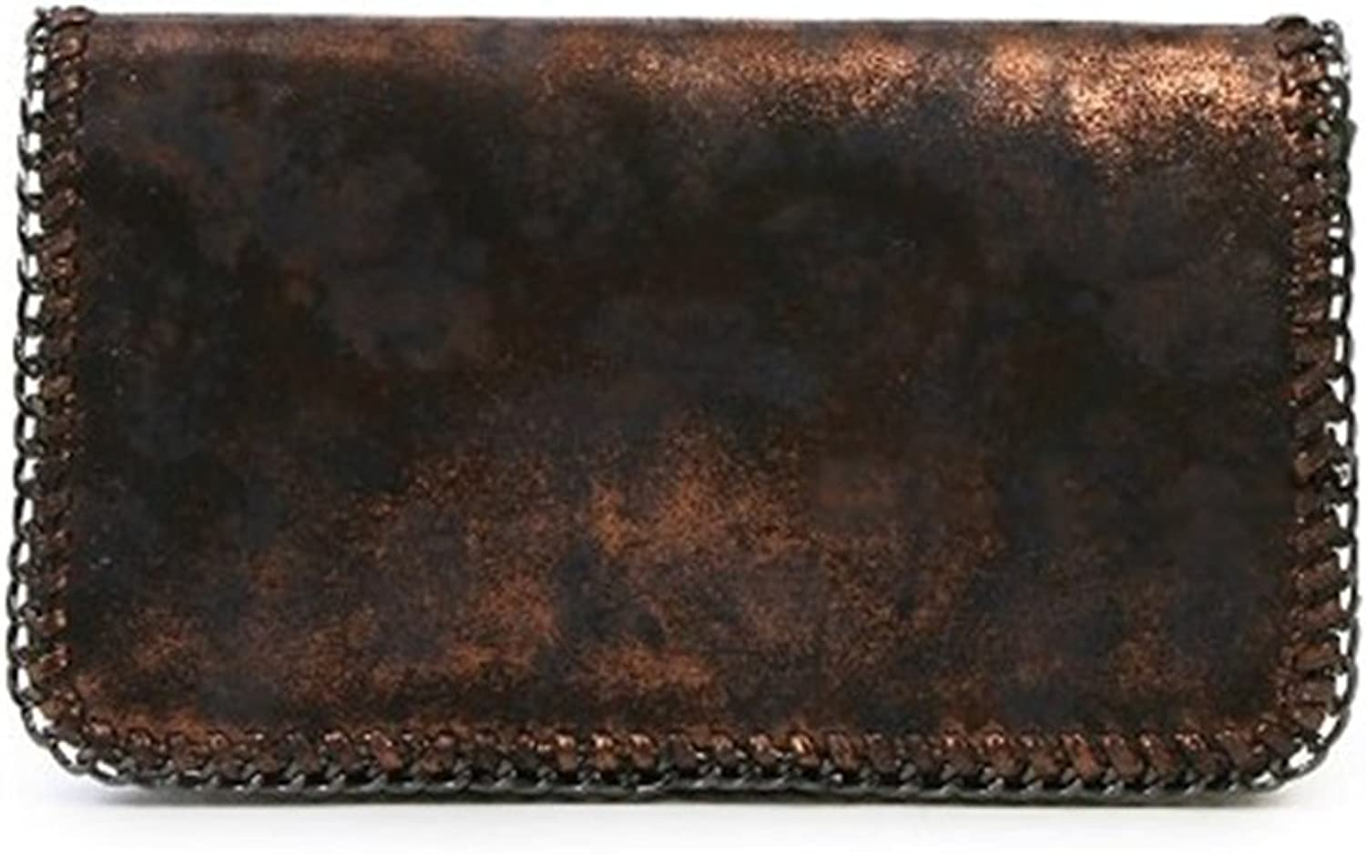 [SBM] SBM Limited Limited Edition Women Leather Wallet Card Holder Purse