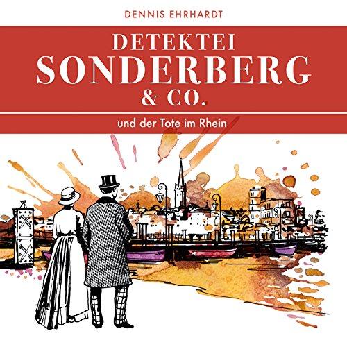Couverture de Sonderberg & Co. und der Tote im Rhein