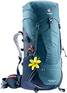 Osprey Atmos AG 65 Men's Backpacking Backpack Gregory Mountain Products Men's Citro 36 Hiking Backpack Deuter Aircontact Lite 45+10 SL