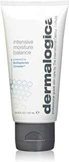 Best Dermalogica Intensive Moisture Balance - Face Moisturizer with Hyaluronic Acid - Restores Balance to Dry, Depleted Skin for Optimal Barrier Performance Review