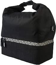 ZIPIT Metro Lunch Bag, Black