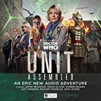 Assembled (Unit - The New Series)
