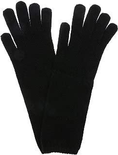 Luxury Fashion   Kangra Womens 86308000013 Grey Gloves   Fall Winter 19