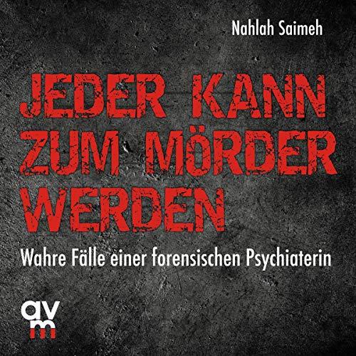 Jeder kann zum Mörder werden Titelbild
