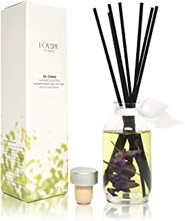 Best lavender reed diffuser Reviews