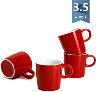 Best 4 espresso cups Reviews