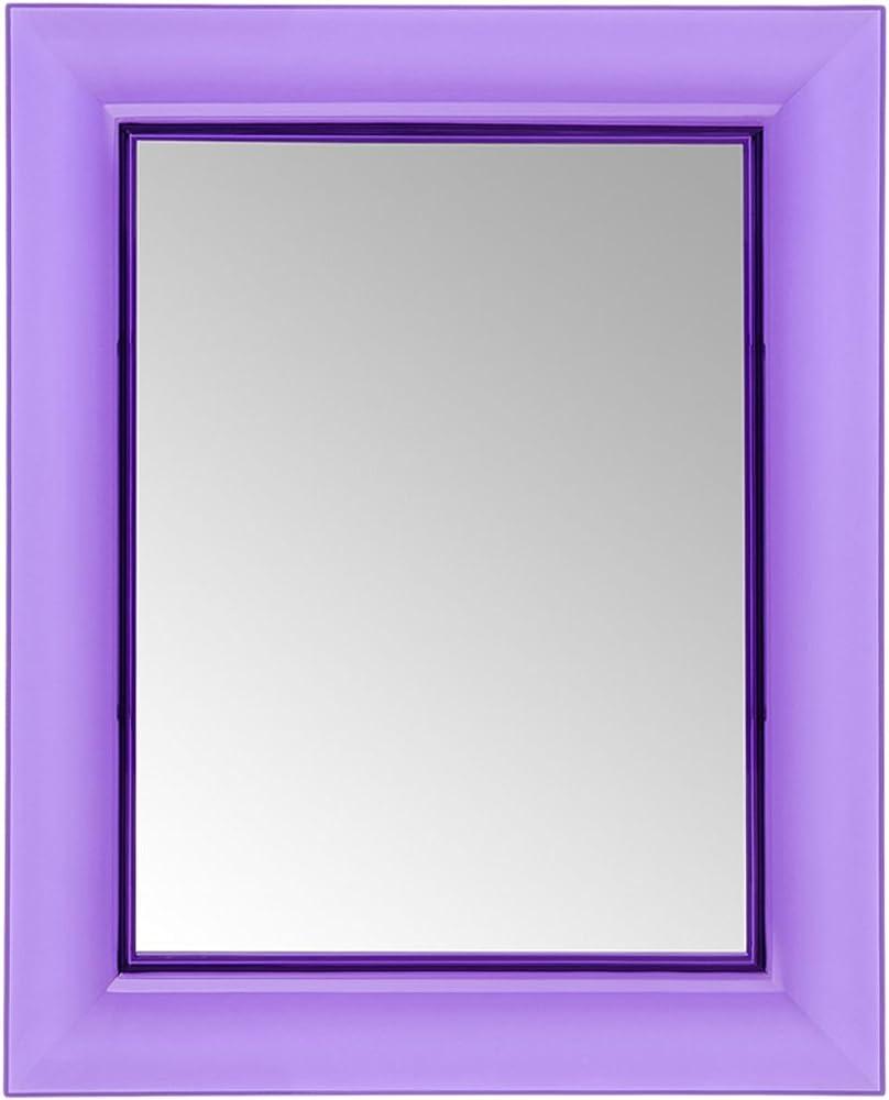 Kartell francois ghost specchio da parete 8300/V4