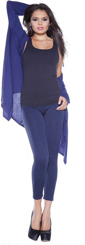 Rhonda Shear Ahh Comfort Legging - 1403