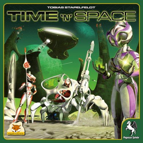 Pegasus Spiele 54550G - TimenSpace