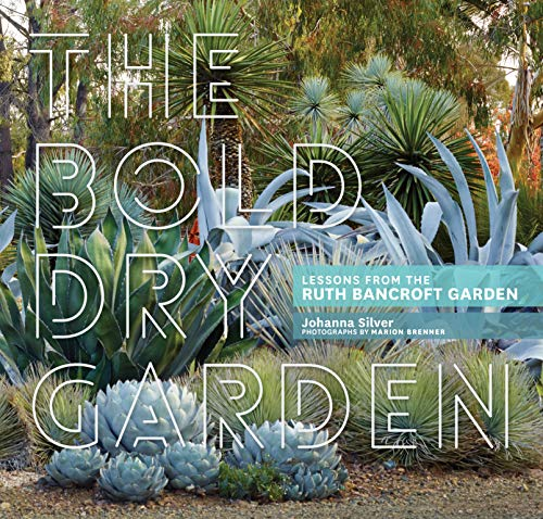 Bold Dry Garden, The: Lessons from the Ruth Bancroft Garden