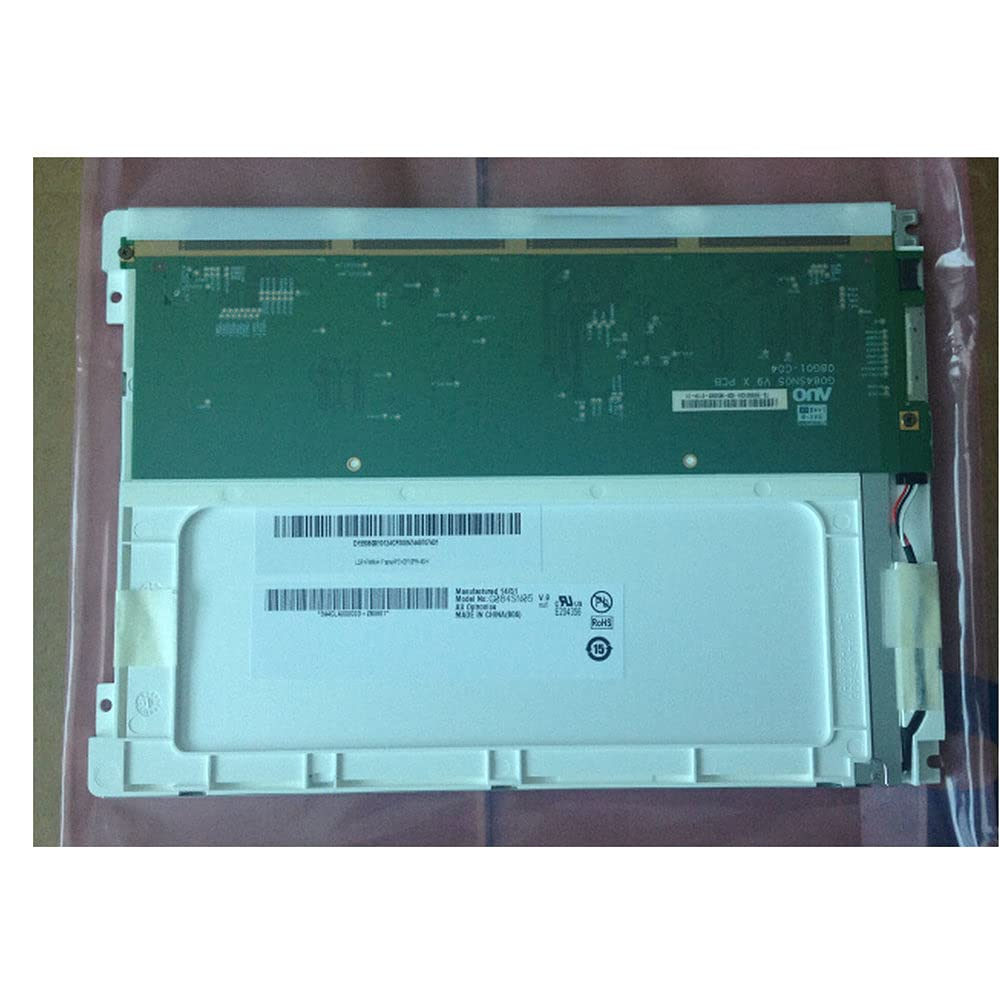 8.4'' Columbus Mall AUO G084SN05 V9 for Raleigh Mall Mindray BC-2800 Hematology Di Analyzer