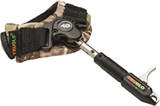 TRUGLO ACTIVATOR Single-Jaw Roller Sear Archery Release