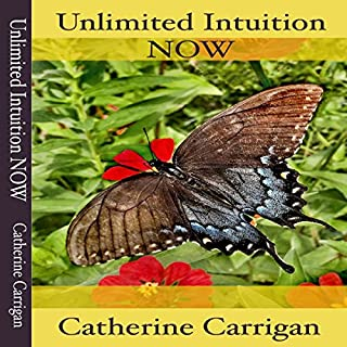 Unlimited Intuition NOW audiobook cover art