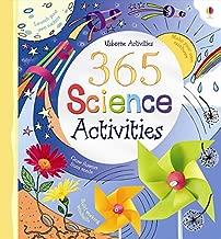 365 Science Activities (365 Activities)