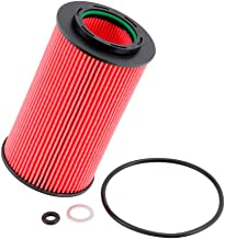 K&N PS-7023 Pro-Series Oil Filter Fit For Lexus RC350 RC300 IS250 IS300 IS350 GX460 GS350 Toyota 4Runner FJ Crusier Tundra