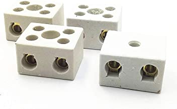 high temp ceramic terminal block