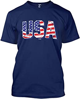 all american shirt