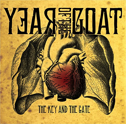 The Key and the Gate (Limited Edition)