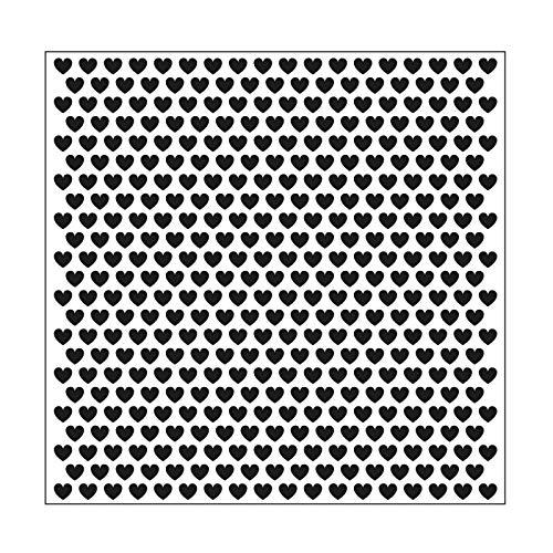 Carpetas Embossing Pequeñas Marca Vaessen Creative