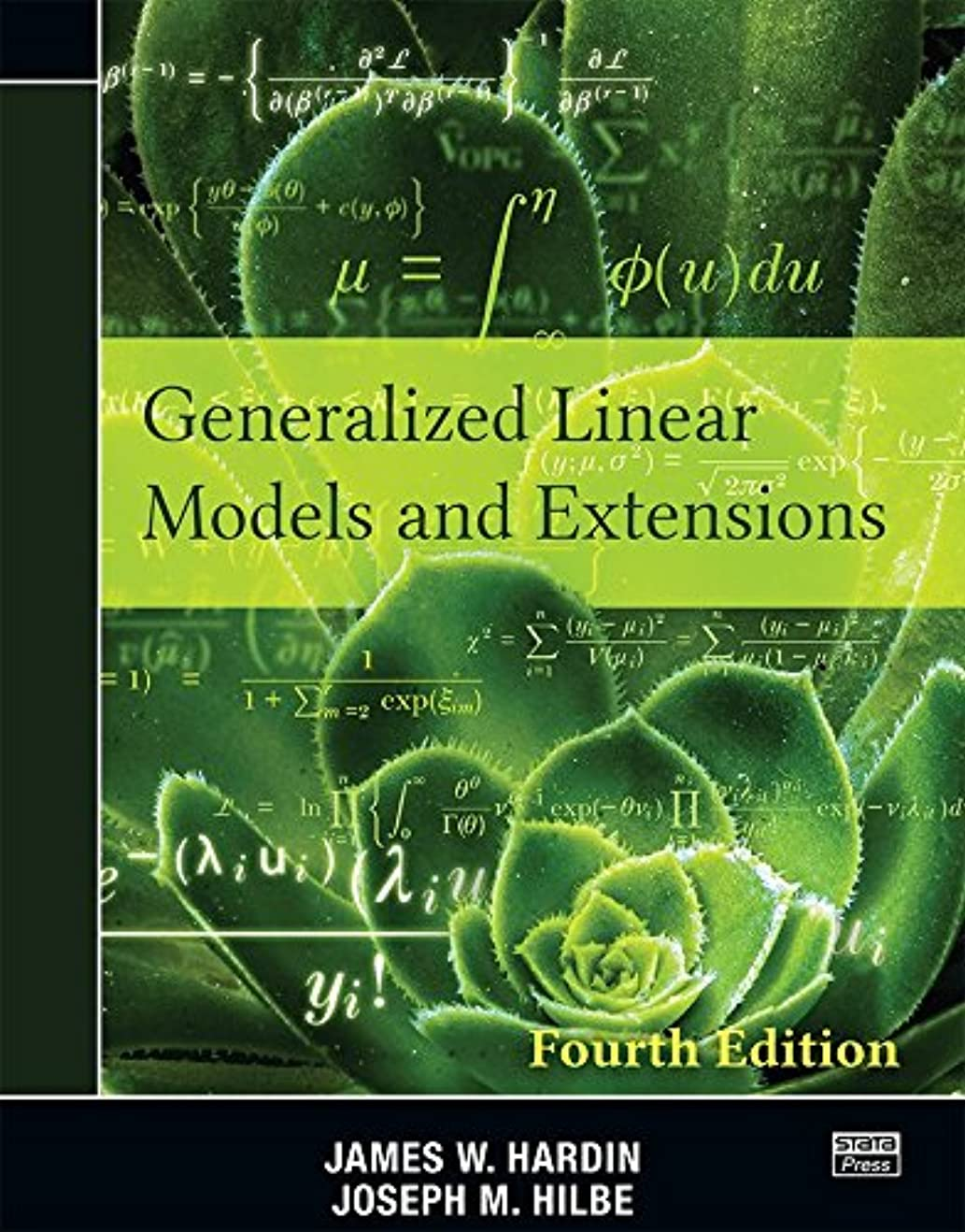 石灰岩戦艦薄いGeneralized Linear Models and Extensions, Fourth Edition (English Edition)