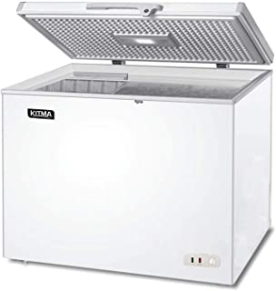 Best ice cream chest freezers Reviews