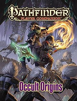 Pathfinder Player Companion: Occult Origins - Book  of the Pathfinder Player Companion