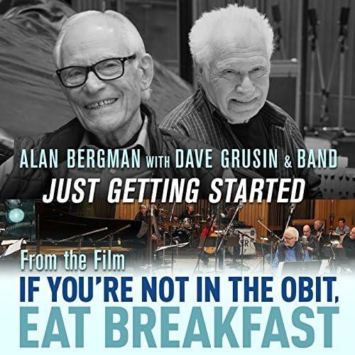Alan Bergman & Dave Grusin