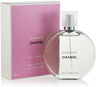 Chance Eau Fraiche By Chanel For Women - Eau De Toilette, 50 Ml