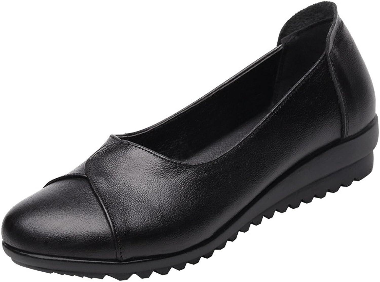 Optimal Women's May Marigold Slip-On Loafer