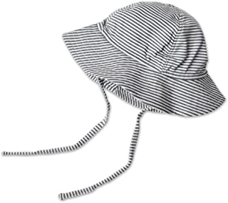 Baby Girls' UPF 30+ Sun Protection Hat
