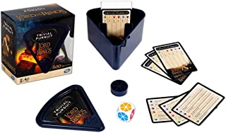 Best lord of the rings trivial pursuit online Reviews