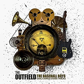 The Baseball Boys: Early Demos and Rare Tracks